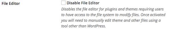 disable_file_editor
