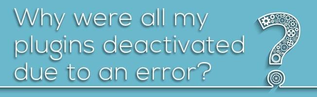 all-plugins-deactivated-error