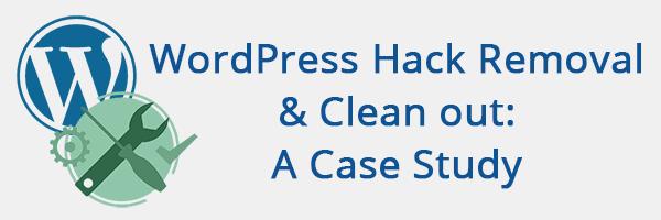 wordpress-hack-cleanout