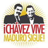 Chavez Maduro graphic
