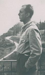 Antonio Giuriolo