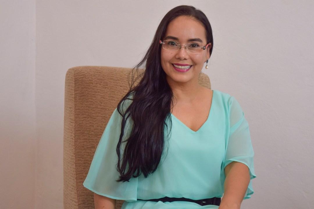 Mtra. Claudia Ibet Navarrete Mendoza