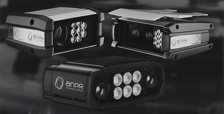 ANPR Launches ASPEK Digital Camera Range