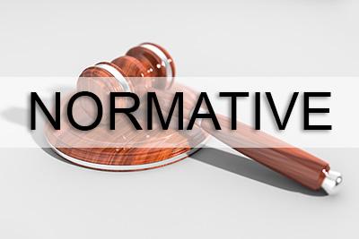 Normative e leggi - ANPRI