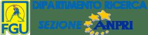 FGU – Dipartimento Ricerca – Sezione ANPRI