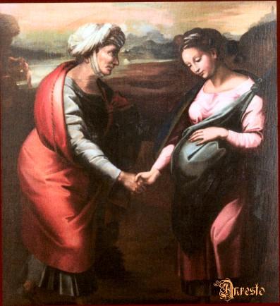 schilderij 17e eeuws italiaans