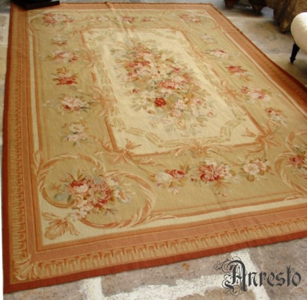 Abusson tapijt