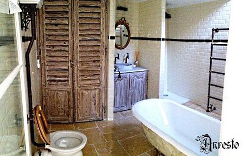 Ref. 20 – Gerealiseerd project badkamer