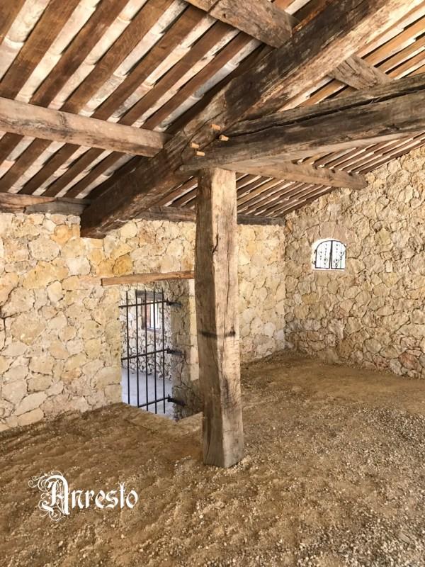 Ref. 42 - Antieke bouwmaterialen, oude historische bouwmaterialen