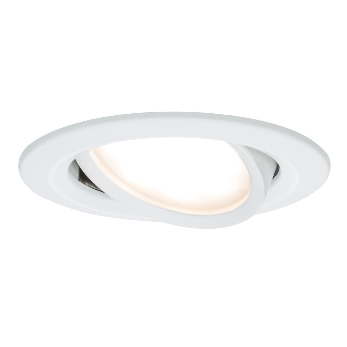 mini spot led encastrable plafond