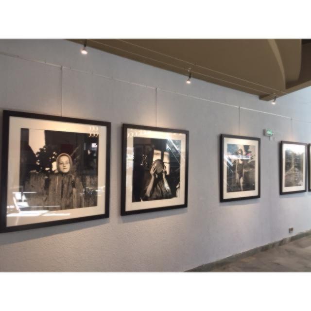 Eclairage Salle D Exposition Photos