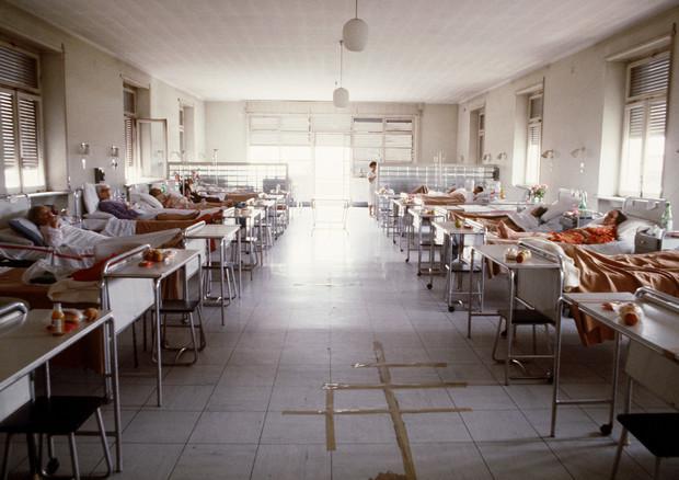 Medici Smi, meno 70 mila posti letto in 10 anni - Sanità - ANSA.it
