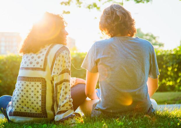 I ragazzi restano adolescenti più a lungo, adulti a 24 anni © Ansa
