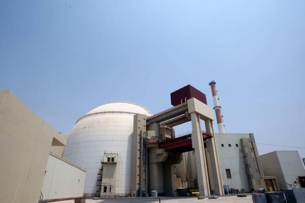Nucleare: allarme Greenpeace, stress test Ue pieni di lacune