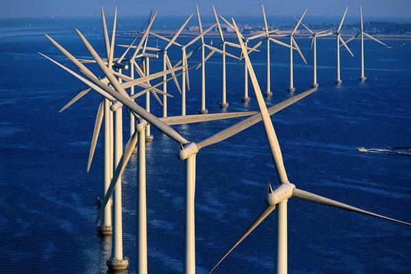 In Inghilterra il piu' grande eolico offshore