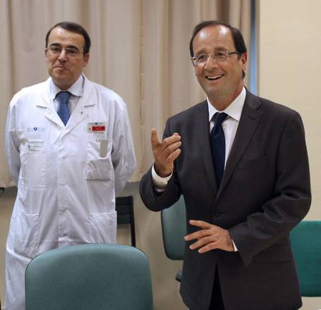 Medici francesi aprono a eutanasia in casi eccezionali