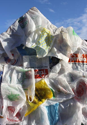 Sacchi di plastica