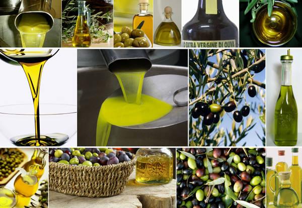 Olio extravergine d'oliva ai fornelli? E' inutile spreco