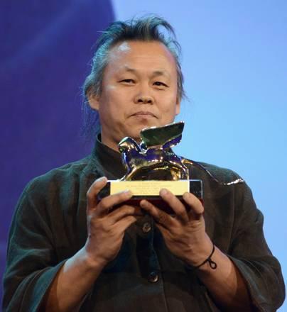 Leone d'oro del Festival di Venezia a Kim Ki-Duk per il film Pietà