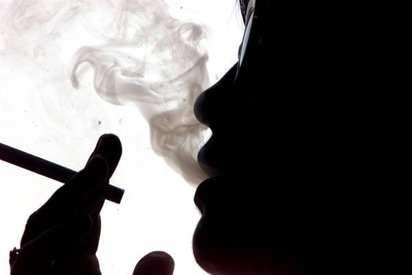 il fumo e' tra le principali cause di tumore