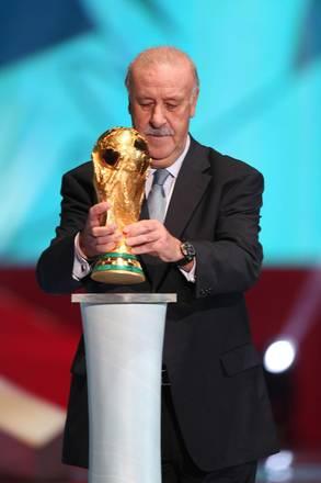 Sapore di Mondiale: il sorteggio dei gironi (3/4)