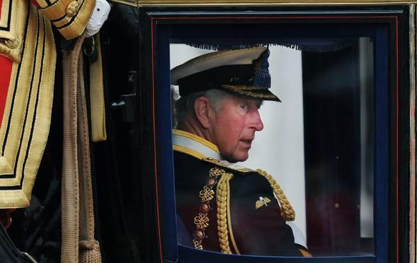 Principe Carlo, il pianeta e' morente e non possiamo permetterci ulteriore ritardo
