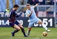 Lazio-Crotone 1-0 © ANSA