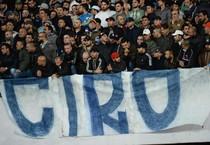 Calcio: Serie A; Napoli-Cagliari (ANSA)