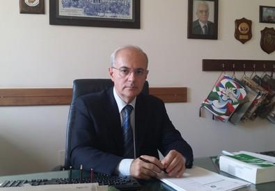 Carmelo Zuccaro, procuratore di Catania in una foto di archivio (ANSA)