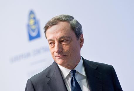 Ok unanime della Bce ad interventi contro la deflazione © EPA