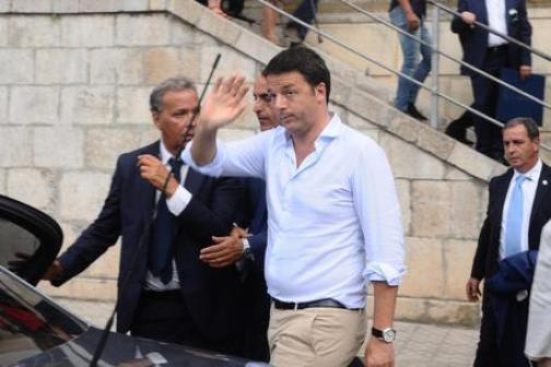 Renzi, tour nel Mezzogiorno. Il film della giornata - Campania - ANSA.it