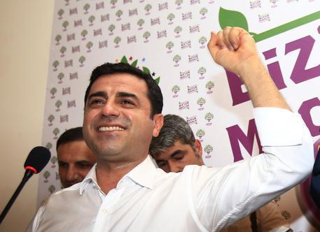 deputati curdi