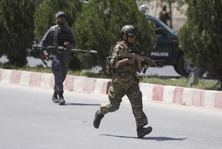 Afghanistan, foto archivio © AP