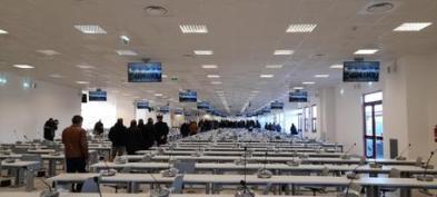 Ndrangheta: al via maxi processo Rinascita, vietate riprese - Calabria -  ANSA.it