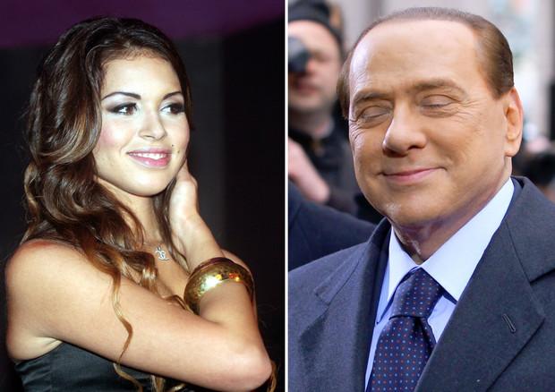 Ruby-Berlusconi (ANSA)