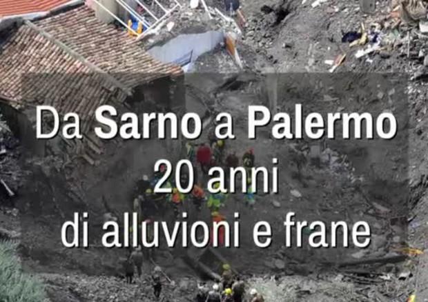 Risultati immagini per Da Sarno a Palermo: 20 anni di alluvioni