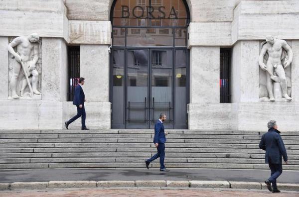 Borsa: Europa tiene con crisi Usa-Iran - Ultima Ora