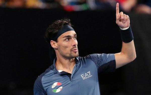 Tennis: Usa battuti, ma Italia fuori dalla Atp Cup - Tennis