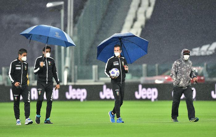 """0-3 con Juve e -1 al Napoli, """"scelse di non giocare""""  - Sport"""