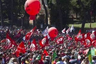 sciopero 6 settembre 2011