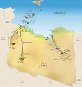 Libia: Eni, riavviato impianto Mellitah