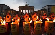 Contro il nucleare in Germania e Francia