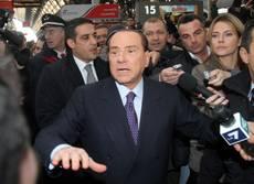 Berlusconi,indagare anche su ruolo Colle