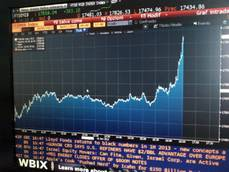 Borsa: Milano sale con discorso Letta