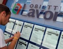 Sale la disoccupazione, ai massimi per giovani