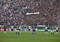 Tifosi del Palmeiras