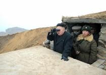 La Corea del Nord in 'stato di guerra' con il Sud
