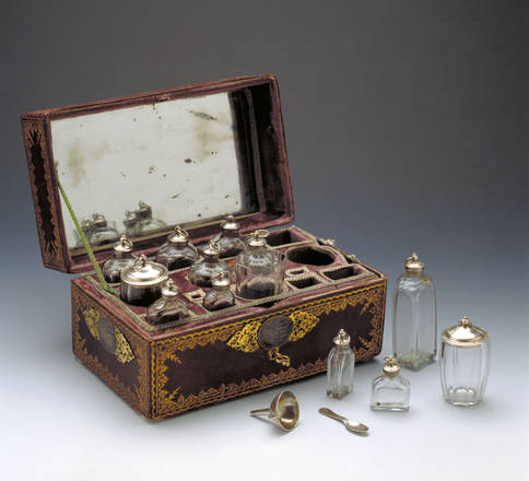 Nei farmaci inizio XX secolo anche arsenico e mercurio