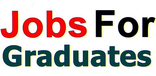 jobs for graduates