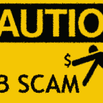 Ways to Avoid Common Job Search Scams